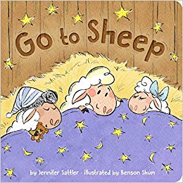 Go to Sheep Book