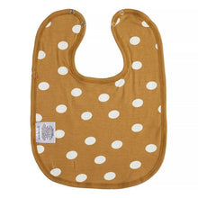 Load image into Gallery viewer, Miann & Co - Golden Spot Bib