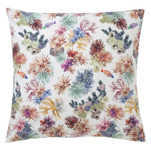 Load image into Gallery viewer, Kip & Co - Great Barrier Reef Cotton Euro Pillowcase