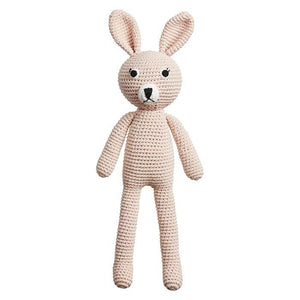 Miann & Co Large Soft Toy - Harper Bunny