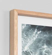 Load image into Gallery viewer, Framed Print- High Tide