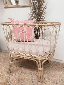 Black Salt Marseille Bassinet