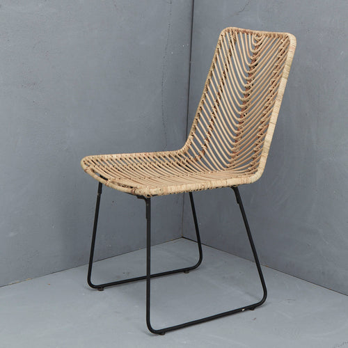 Inartisan Amare Rattan Dining Chair