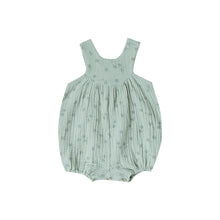Load image into Gallery viewer, Rylee + Cru - Starfish June Romper - Seafoam