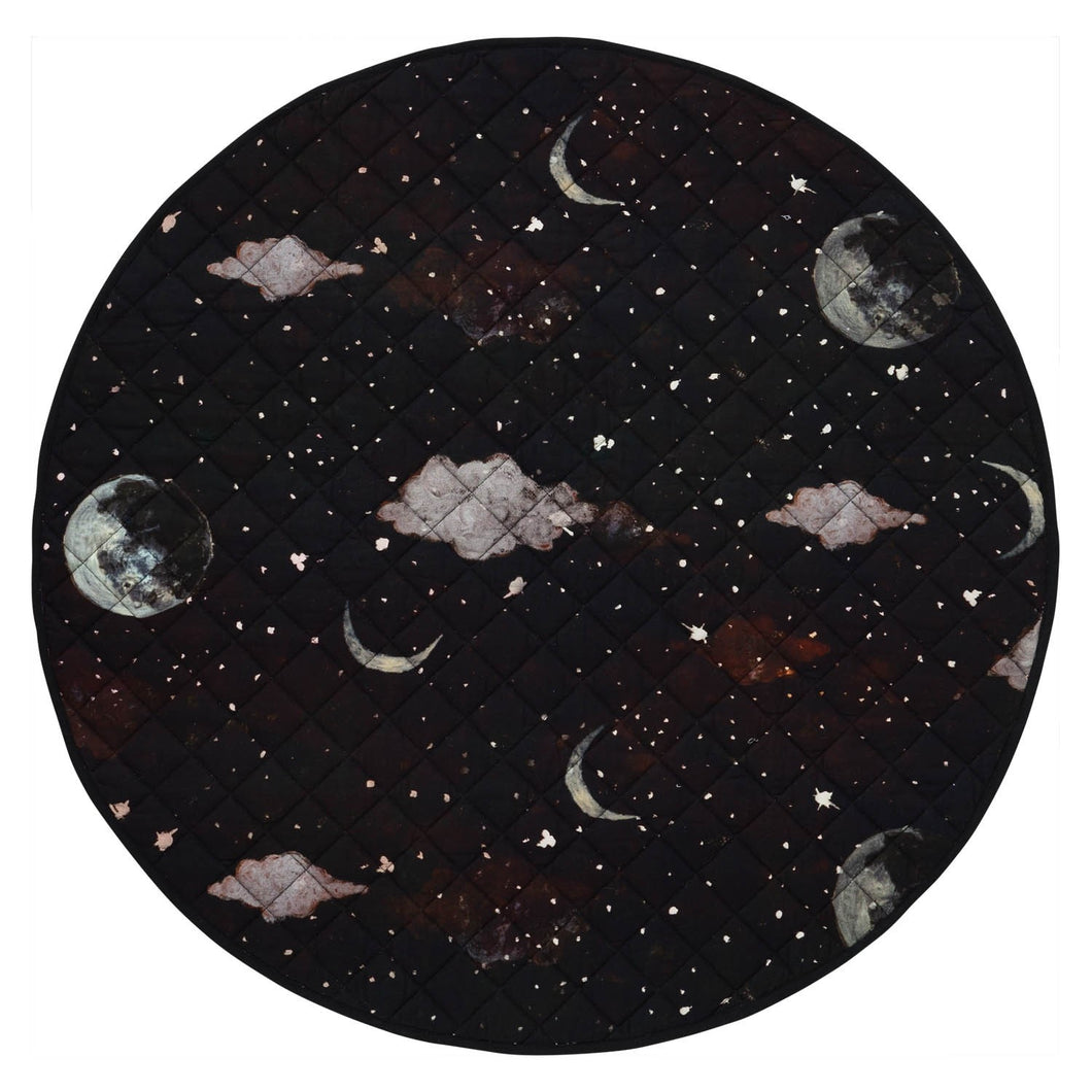 Kip & Co- Starry Night Baby Play Mat