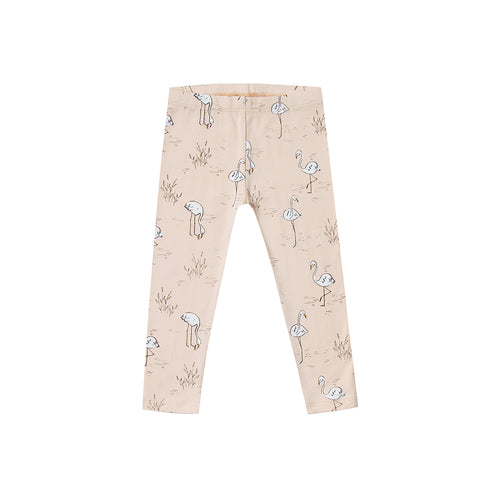 Rylee + Cru - Flamingo Legging - Blush