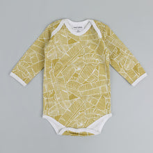 Load image into Gallery viewer, Shaded Baby Suit - Long Sleeve