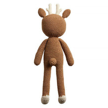 Load image into Gallery viewer, Miann & Co Large Soft Toy - Dasher Deer