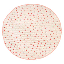 Load image into Gallery viewer, Kip & Co - Mon Cherie Quilted Baby Play Mat