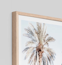 Load image into Gallery viewer, Framed Print- Moroccan Path