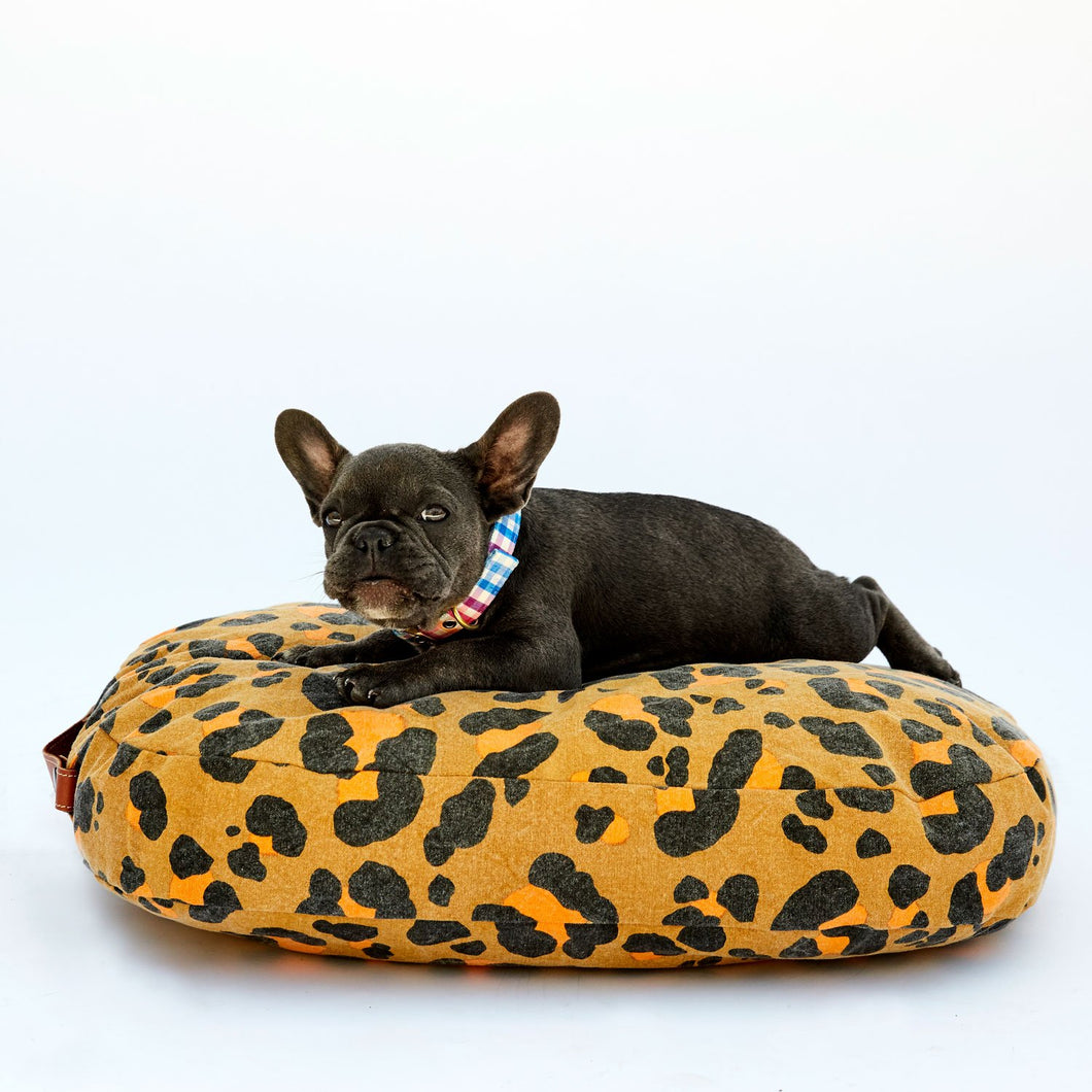 Kip & Co - Tarzan Pet Bed Small
