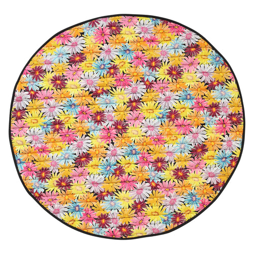 Kip & Co - Petal Power Quilted Play Mat
