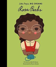Load image into Gallery viewer, Little People, Big Dreams - Rosa Parks