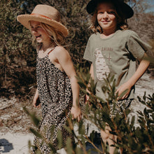 Load image into Gallery viewer, Children Of The Tribe - Safari Dress