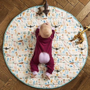 Kip & Co Sea Bed Play Mat