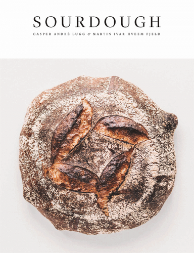 Sourdough Book