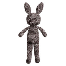 Load image into Gallery viewer, Mini Bunny  Rattle - Speckled