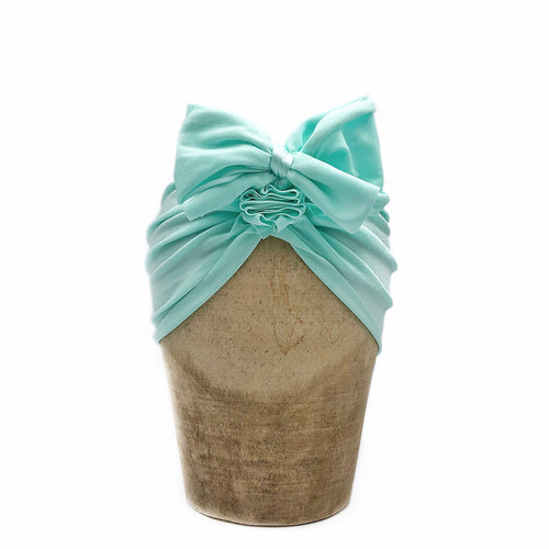 Fini Headwrap - Mint