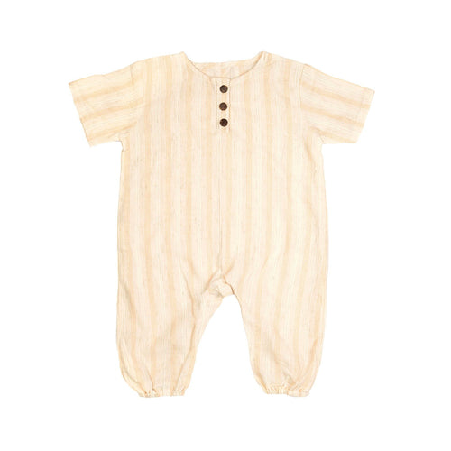 Children Of The Tribe - Sunday Stripe Onesie