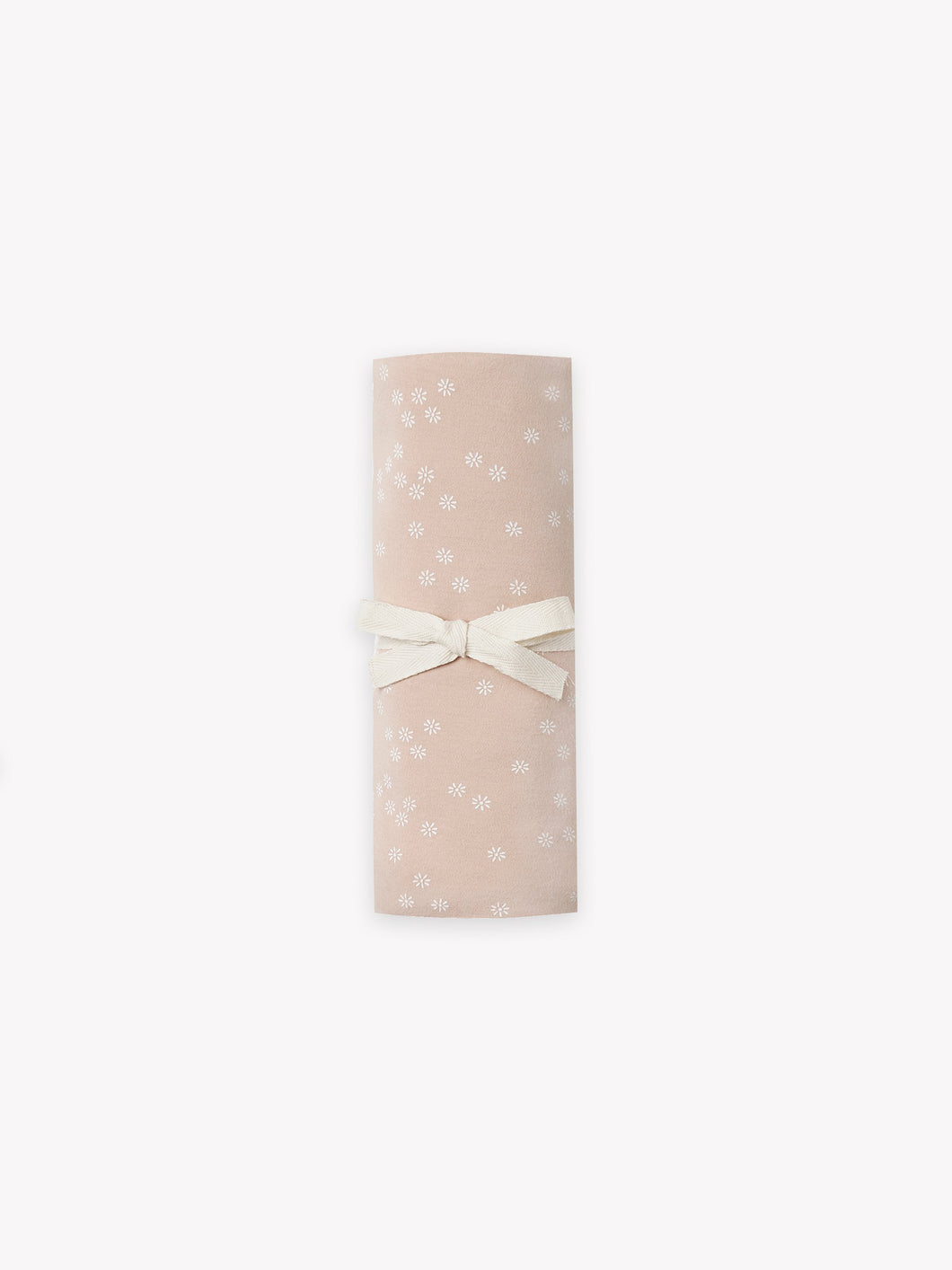 Quincy Mae Baby Swaddle - Rose