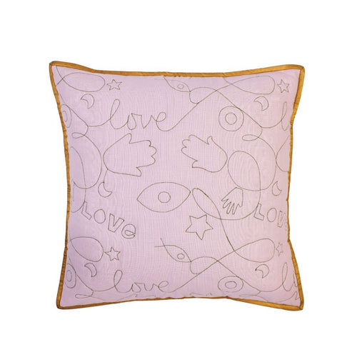 Sage & Clare - Temara Quilted Cushion