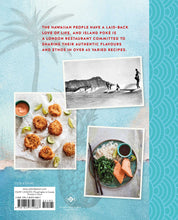 Load image into Gallery viewer, Island Poke Cookbook
