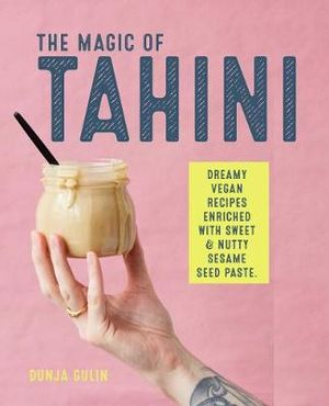 The Magic of Tahini