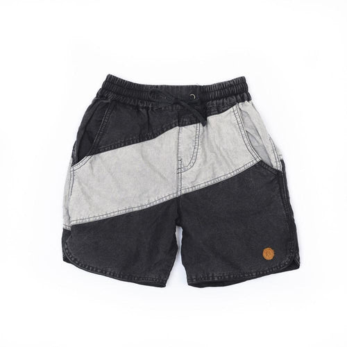 Children of the Tribe - Volcano Drawstring Shorts