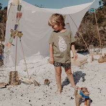 Load image into Gallery viewer, Children Of The Tribe - Travel Tee