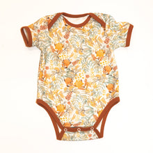 Load image into Gallery viewer, Banabae Wattle Wander Onesie