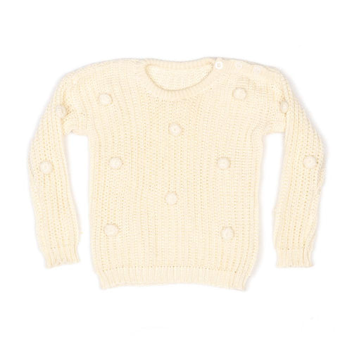 Children of the Tribe - Scout Knit Jumper
