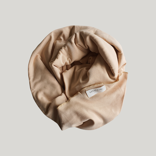 Susukoshi Swaddle Blanket - Wheat
