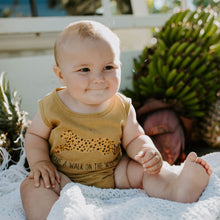 Load image into Gallery viewer, Children Of The Tribe - Wild Side Singlet Onesie
