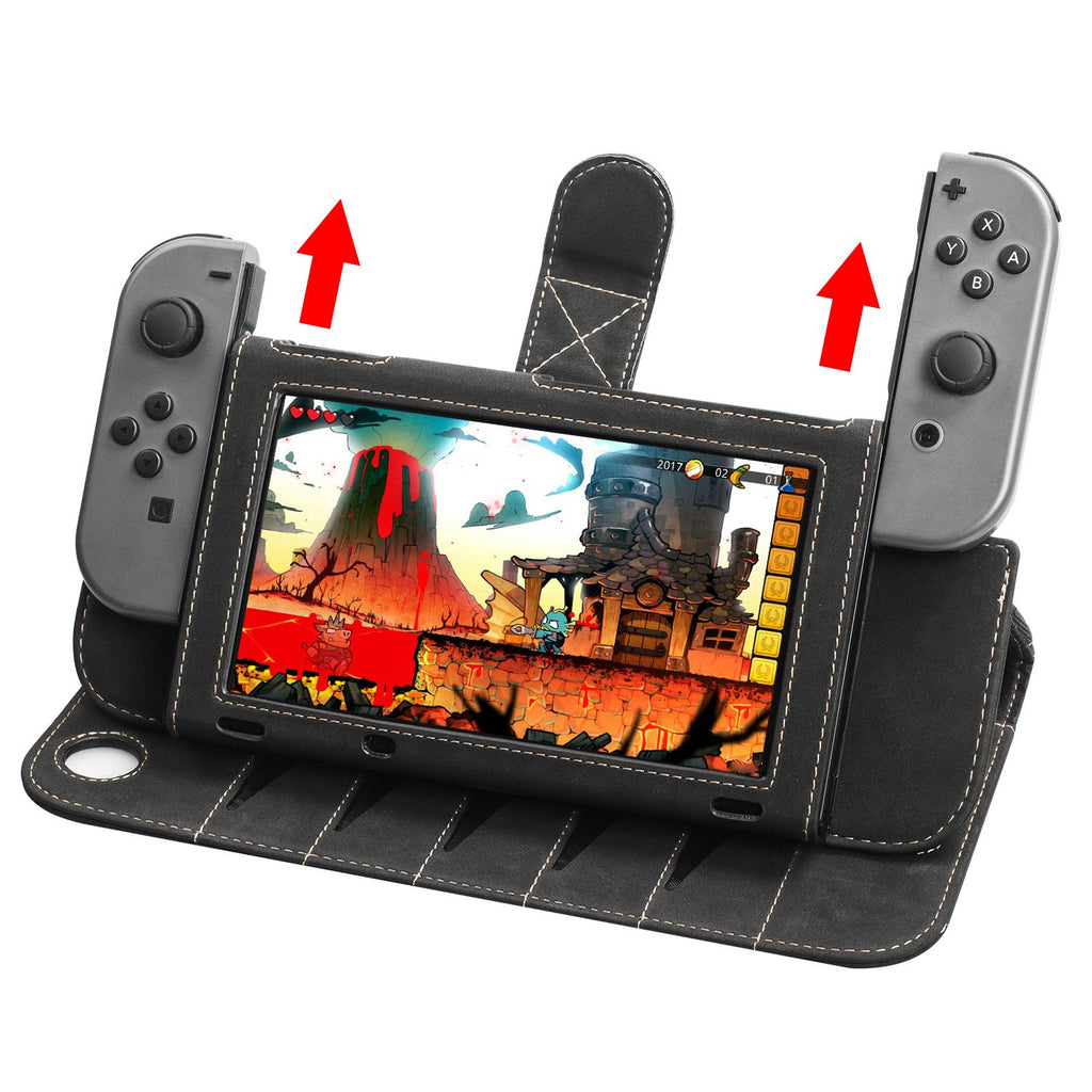Portable Carry Case For Nintendo Switch