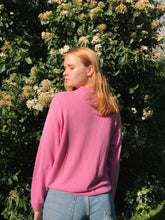 Load image into Gallery viewer, Pink Long Sleeve Jumper