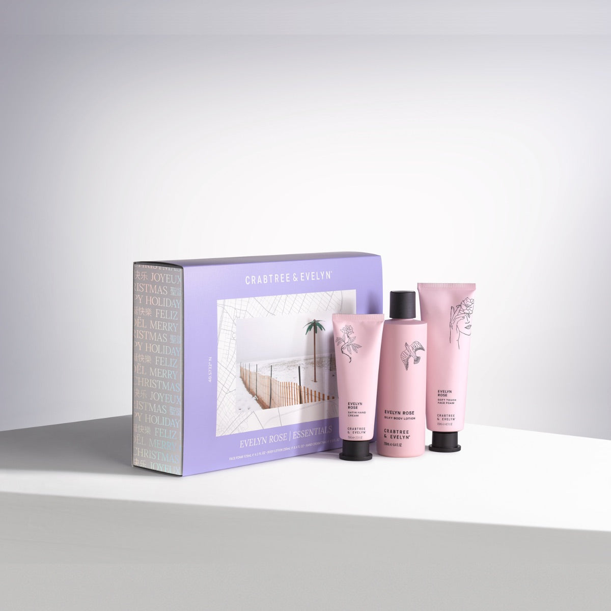 Evelyn Rose Essentials Gift Set