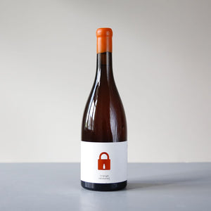 Bodega Clandestina - Orange Censurat