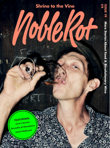 "Noble Rot Magazin - Ausgabe 19 ""Shrine to the Vine"""