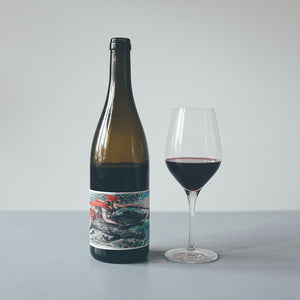 Weingut Staffelter Hof - Little Red Riding Wolf