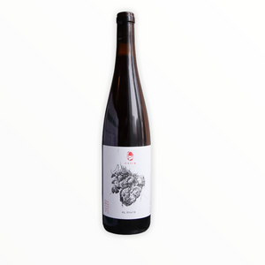 Marto Wines - Al Dente 2019 // Vin Vin Naturel