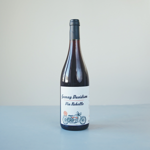 Sons Of Wine -  Gamay Davidson