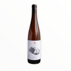 Marto Wines - Weiss 2019 // Vin Vin Naturel