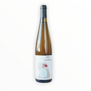 Sons of Wine - Skin Contact - [Vin Vin Naturel Naturwein]