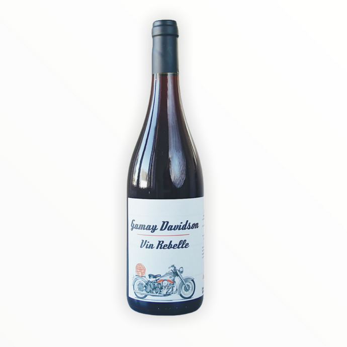 Sons of Wine Sons of Wine -  Gamay Davidson freeshipping - Vin Vin Sons of Wine -  Gamay Davidson Vin Vin 19.90