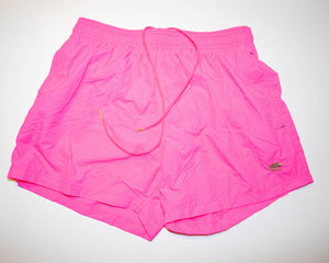 QoQí short Fuschia