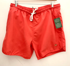 Qo-Qí Swim Trunks