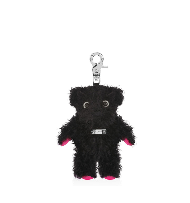MONSTER TEDDY CHARM