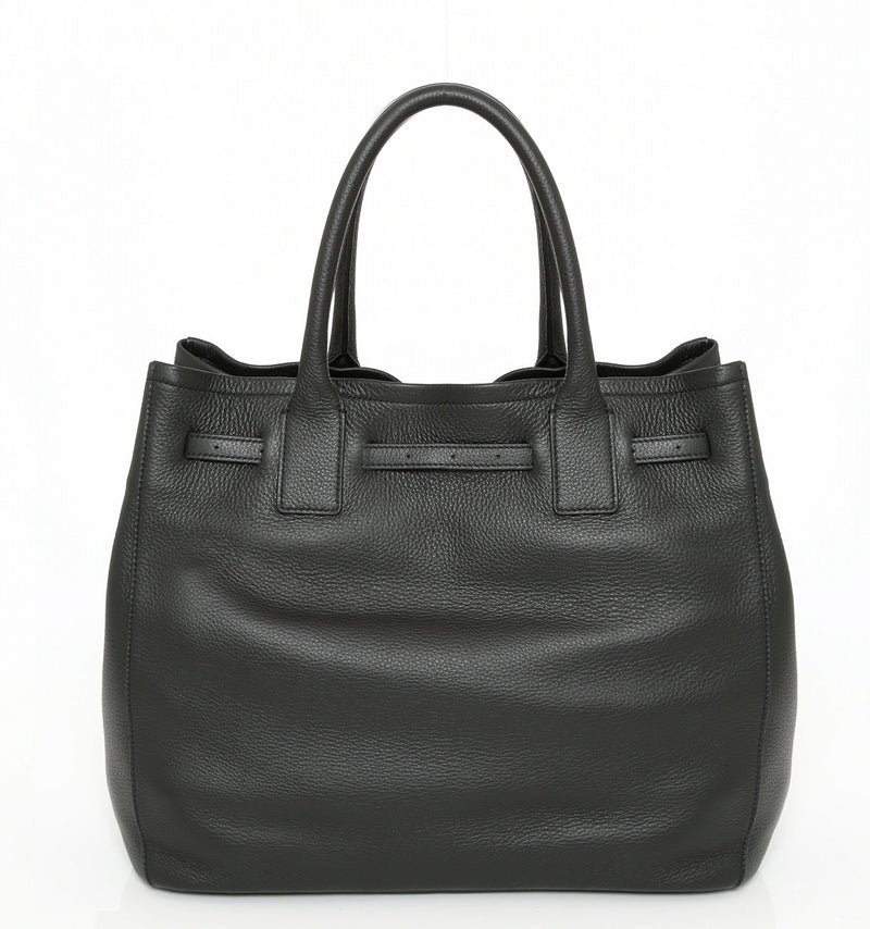BELTED TOTE - Hill and Friends