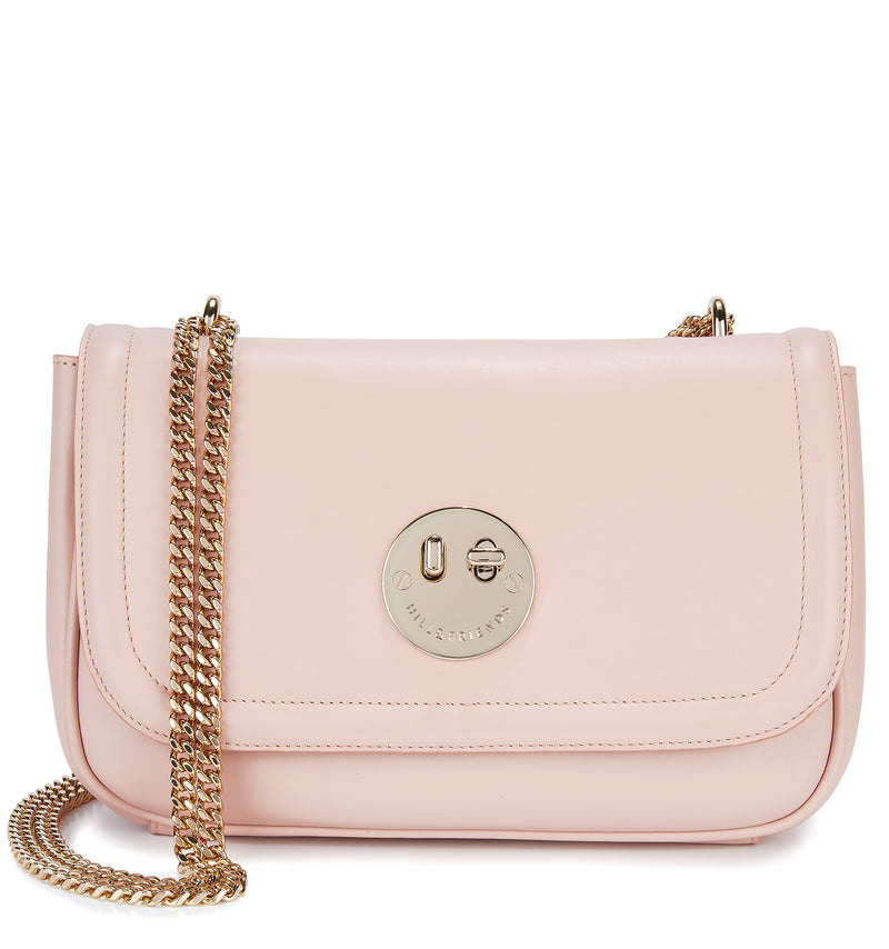 HAPPY CROSS-BODY CHAIN BAG