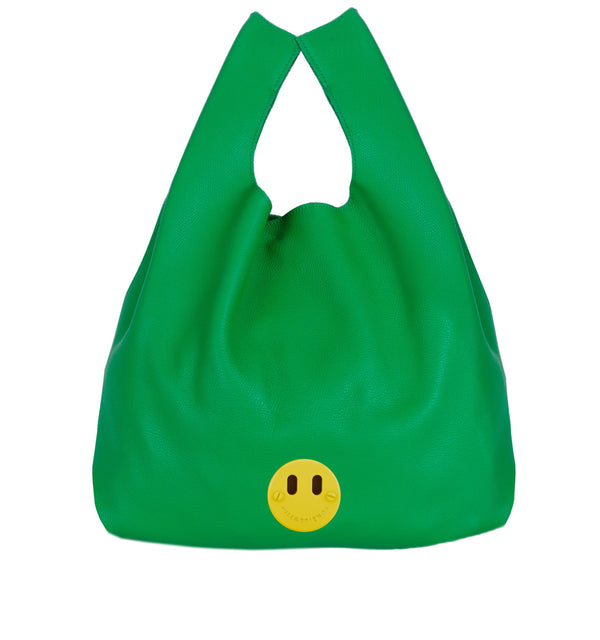 MAKE MY SHOPPER HAPPY - HAPPY SHOPPER BAG